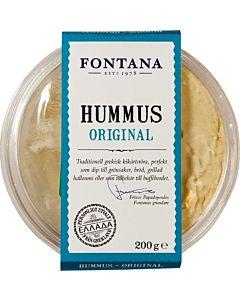 FONTANA HUMMUS ORIGINAL 200G