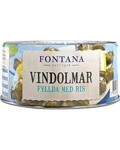 FONTANA VIINILEHTIKÄÄRYLE RIISI 280G