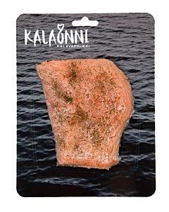 KALAONNI GRAAVI LOHIFILEE SIIVUTETTU  0,150-0,250KG