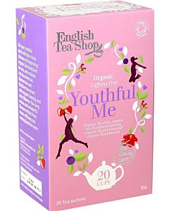 ENGLISH TEA SHOP LUOMUTEE YOUTHFUL ME 20PSS/ 30G