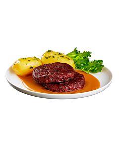 Resepti-Härkis®-punajuuripihvit