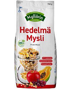 MYLLÄRIN HEDELMÄMYSLI 750G