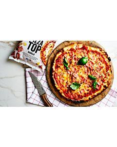 Resepti-Helppo Havaiji-pizza