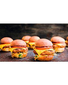 Resepti - Herkulliset briossiburgerit
