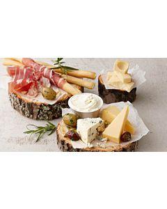 Resepti-Ideoita juustotarjoiluun