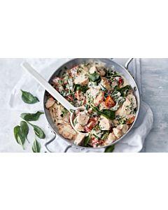 Resepti-Italialainen kanapata