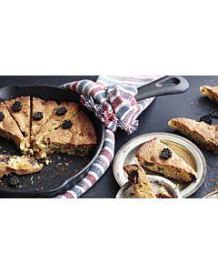 Resepti-Jätticookie