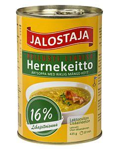 JALOSTAJA 435G REILUSTI LIHAISA HERNEKEITTO