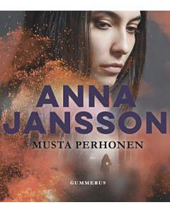 JANSSON ANNA: MUSTA PERHONEN