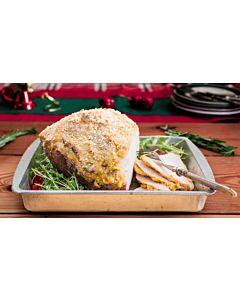 Resepti-Aprikoosikuorrutus joulukinkulle