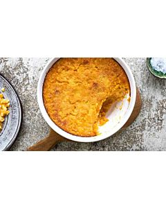 Resepti-Porkkanalaatikko