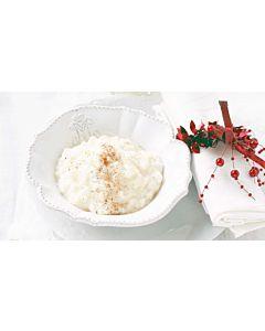Resepti-Joulupuuro