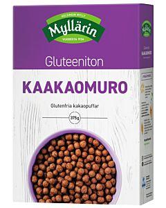 MYLLÄRIN KAAKAOMURO 375G GLUTEENITON