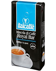 ITALCAFFE KAHVI PAPU ROYAL BAR 1KG
