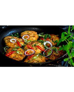 Resepti-Fish Cakes-kalapihvit