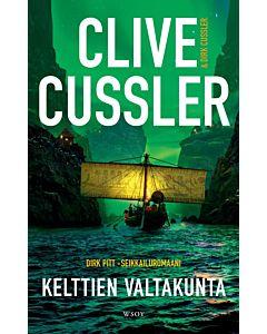 CUSSLER CLIVE & CUSSLER DIRK: KELTTIEN VALTAKUNTA