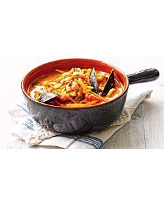 Resepti-Kermainen bouillabaisse