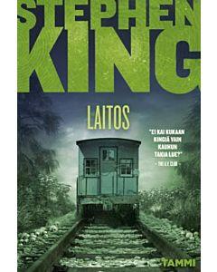 KING STEPHEN: LAITOS