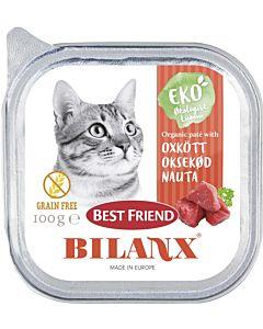 BEST FRIEND BILANX LUOMU NAUTAPATEE KISSALLE 100G VILJATON