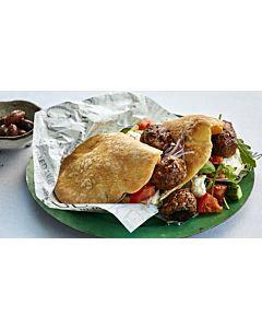 Resepti-Kreikkalaiset Härkis®-pyörykkäpitat