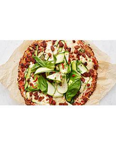 Resepti - Kukkakaalipizza Delikauralla™
