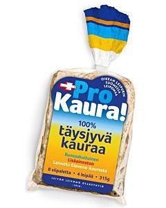 LEIVO PROKAURA 4KPL 315G KAURALEIPÄ