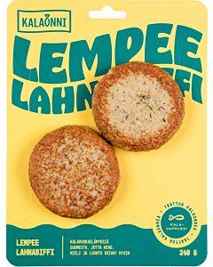 KALAONNI LEMPEE LAHNABIFFI 2x120G