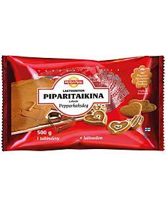 PAKASTE MYLLYN PARAS LAKTOOSITON PIPARITAIKINALEVY 500G