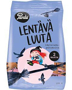 PANDA LENTÄVÄ LUUTA LAKUPATUKOITA 195G