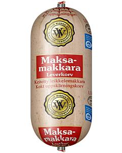 WIGREN MAKSAMAKKARA 300G GLUTEENITON