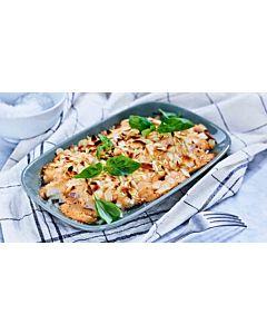 Resepti-Mantelikala