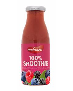 MEHUIZA 0,25L BERRY SMOOTHIE