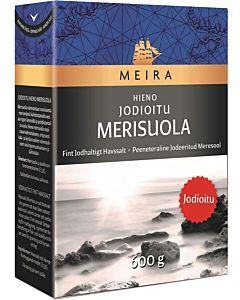 MEIRA JODIOITU HIENO MERISUOLA 600G
