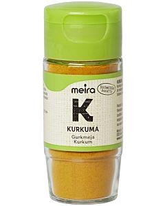 MEIRA KURKUMA 35G MAUSTE TÖLKKI