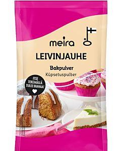 MEIRA LEIVINJAUHE 50G PUSSI
