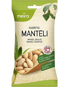 MEIRA MANTELI KUORITTU 100G