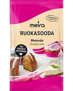 MEIRA RUOKASOODA 50G PUSSI