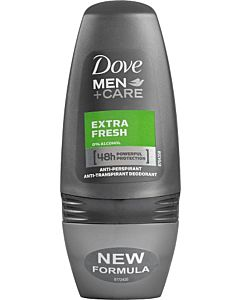 DOVE MEN CARE EXTRA FRESH DEO ROLL 50ML