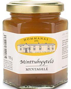 HOMMANÄS MINTTUHYYTELÖ 195G