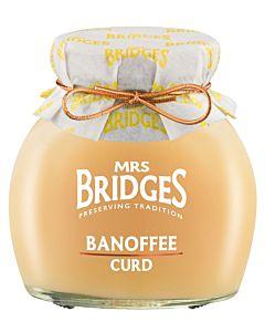 MRS BRIDGES TAHNA BANAANITOFFEE 340G