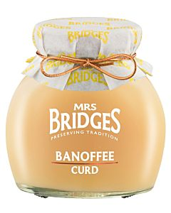 MRS BRIDGES HUNAJASINAPPI SAMPPANJALLA 200G