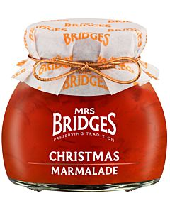 MRS BRIDGES JOULUMARMELADI 250G
