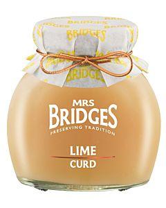 MRS BRIDGES LIMETAHNA LEMON CURD 340G
