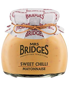 MRS BRIDGES SWEET CHILI MAJONEESI 190G