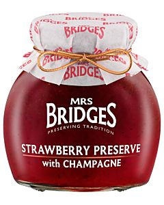 MRS BRIDGES HILLO MANSIKKASAMPPANJA 340G