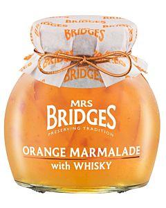 MRS BRIDGES VISKIAPPELSIINIMARMELADI 340G