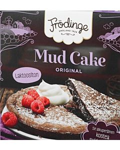 PAKASTE FRÖDINGE MUD CAKE KOSTEA SUKLAAKAKKU 400G LAKTOOSITON
