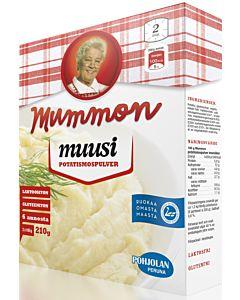 MUMMON PERUNAMUUSIJAUHE 210G