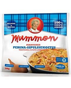 PAKASTE MUMMON PERUNA-SIPULISEKOITUS 700G