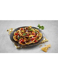 Resepti-Härkis® -nachos supreme